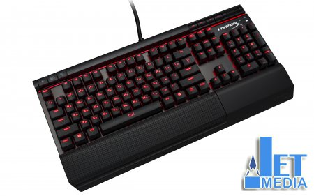 HyperX - Alloy Elite klaviaturasi